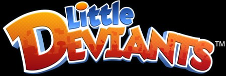 Logo of Little Deviants (PSV)