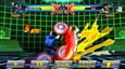 Click to enlarge this screenshot of Ultimate Marvel vs. Capcom 3 (PSV)