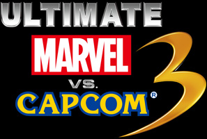 Logo of Ultimate Marvel vs. Capcom 3 (PSV)