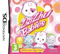 UK Boxshot of ZhuZhu Babies (DS)