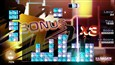 Screenshot of Lumines: Electronic Symphony (PSV)