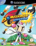 UK Boxshot of Bomberman Generation (GAMECUBE)