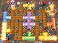 Screenshot of Bomberman Generation (GAMECUBE)