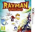 UK Boxshot of Rayman Origins (3DS)
