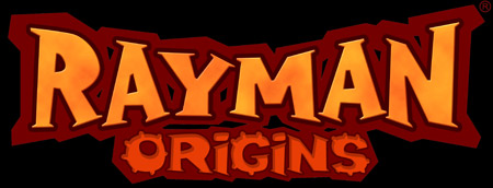Logo of Rayman Origins (3DS)
