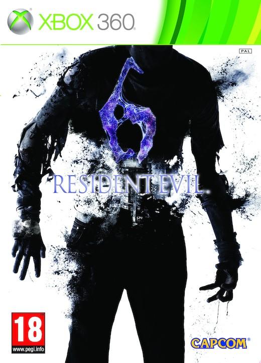 Lamky net - Resident Evil 6 (XBOX360) / JTAG-RGH