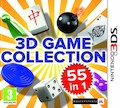 UK Boxshot of 3D Game Collection: 55-in-1 (3DS)