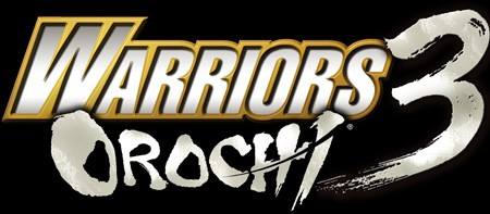Logo of Warriors Orochi 3 (PS3)