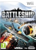 UK Boxshot of Battleship (NINTENDO Wii)