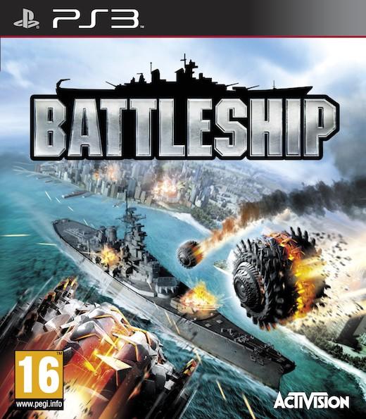 Battleship Xbox Ps3 Pc jtag rgh dvd iso Xbox360 Wii Nintendo Mac Linux