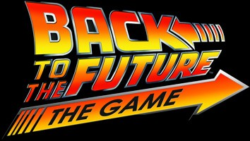 Logo of Back to the Future (NINTENDO Wii)