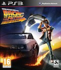 UK Boxshot of Back to the Future (PS3)