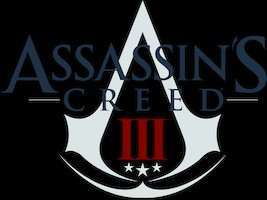 Logo of Assassin's Creed III (PS3)