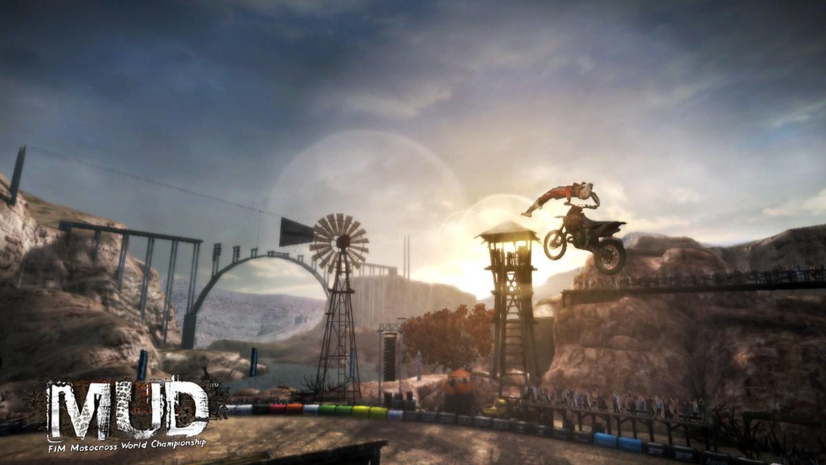 MUD FIM Motocross World Championship imagenes XBOX 360 screenshoots