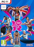 UK Boxshot of London 2012: The Official Video Game of the Olympic Games (PC)