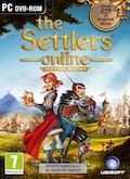 UK Boxshot of The Settlers Online (PC)
