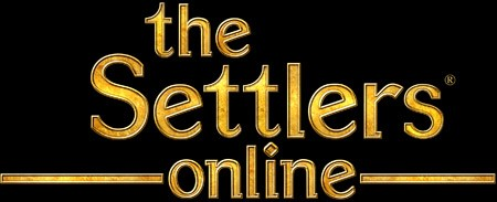 Logo of The Settlers Online (PC)