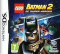 UK Boxshot of LEGO Batman 2: DC Super Heroes (DS)