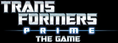 Logo of Transformers Prime (3DS)
