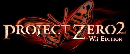 Logo of Project Zero 2: Wii Edition (NINTENDO Wii)