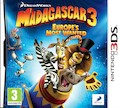 UK Boxshot of Madagascar 3: Europe's Most Wanted (3DS)