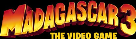 Logo of Madagascar 3: Europe's Most Wanted (3DS)