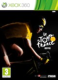 UK Boxshot of Tour de France 2012 (XBOX360)