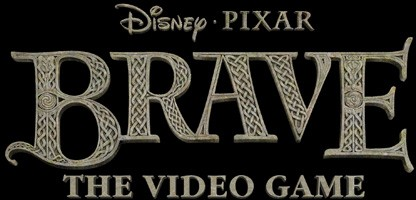 Logo of Brave: The Video Game (NINTENDO Wii)