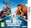UK Boxshot of Ice Age 4: Continental Drift - Arctic Games (3DS)