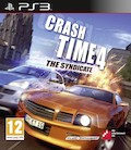 UK Boxshot of Crash Time 4: The Syndicate (PS3)