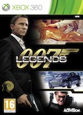 UK Boxshot of 007 Legends (XBOX360)