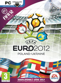 UK Boxshot of UEFA Euro 2012 (PC)