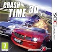 UK Boxshot of Crash Time 3D (3DS)