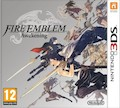 UK Boxshot of Fire Emblem: Awakening (3DS)