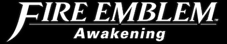 Logo of Fire Emblem: Awakening (3DS)
