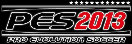 Logo of Pro Evolution Soccer 2013 (XBOX360)
