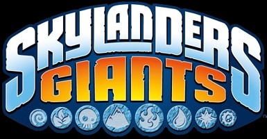 Logo of Skylanders Giants (XBOX360)