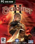 UK Boxshot of EverQuest II (PC)