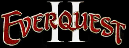 Logo of EverQuest II (PC)