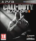 UK Boxshot of Call of Duty: Black Ops II (PS3)