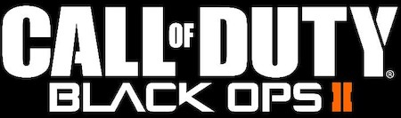 Logo of Call of Duty: Black Ops II (PS3)