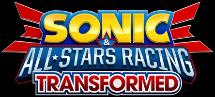 Logo of Sonic & All-Stars Racing Transformed (PSV)