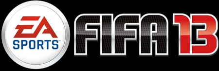 Logo of FIFA 13 (PS3)