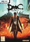 UK Boxshot of DmC Devil May Cry (PC)