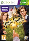 UK Boxshot of Harry Potter for Kinect (XBOX360)