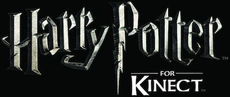 Logo of Harry Potter for Kinect (XBOX360)