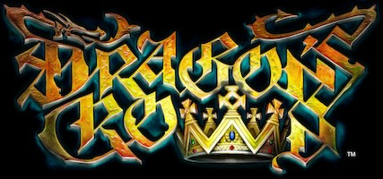 Logo of Dragon's Crown (PSV)