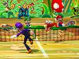 Screenshot of Mario Power Tennis (GAMECUBE)