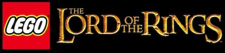 Logo of LEGO Lord of the Rings (PSV)