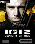 UK Boxshot of IGI 2: Covert Strike (PC)